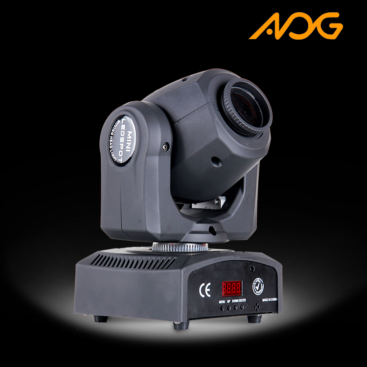 L4 LED 30W Mini Spot Moving Head Light