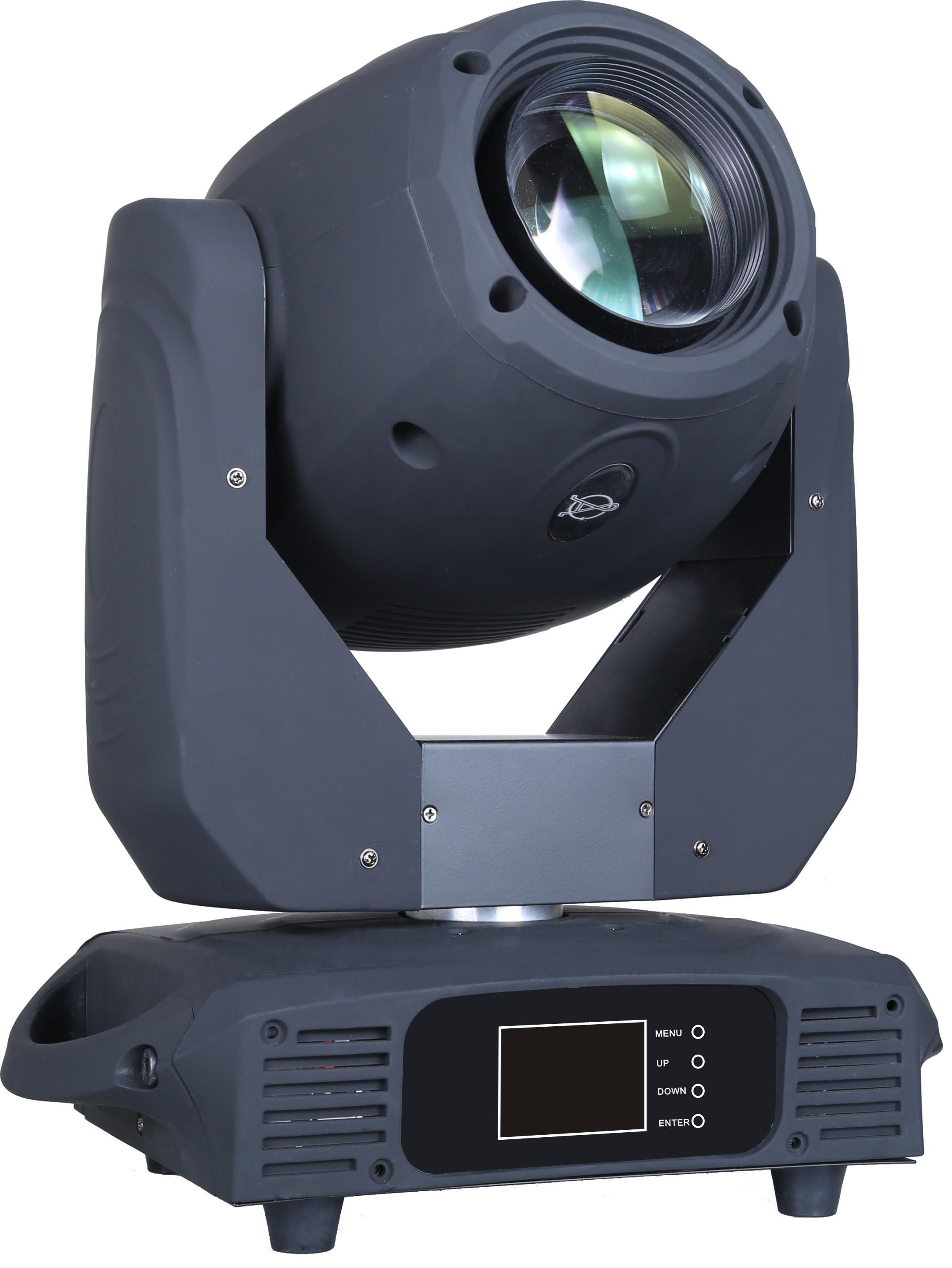 L58  LED 200W Moving head spot light